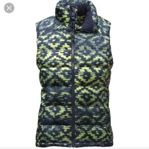 The North Face - Woman's Ikat Vest